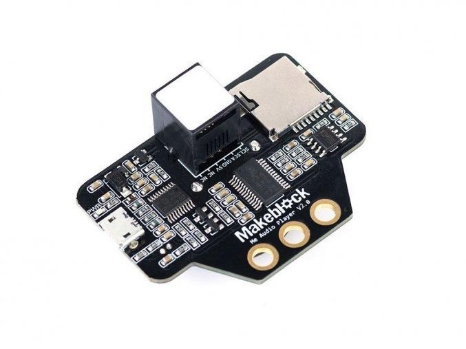Me Audio Player zvukový modul