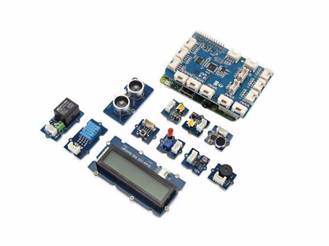 GrovePi+ Starter Kit pro Raspberry Pi