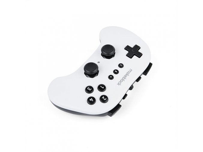 Bluetooth Gamepad ovladač