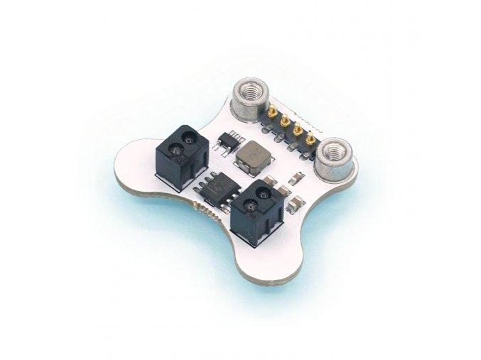 Snímač čáry pro robota Ring:bit V2