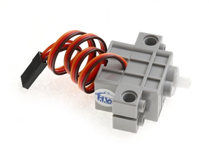 Geekservo 9g 270° kompatibilní s LEGO