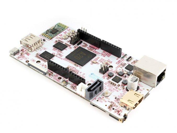 pcDuino3B - mini pc pro práci s Arduinem
