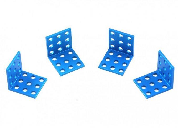 Držák 3x3 (sada 4ks)