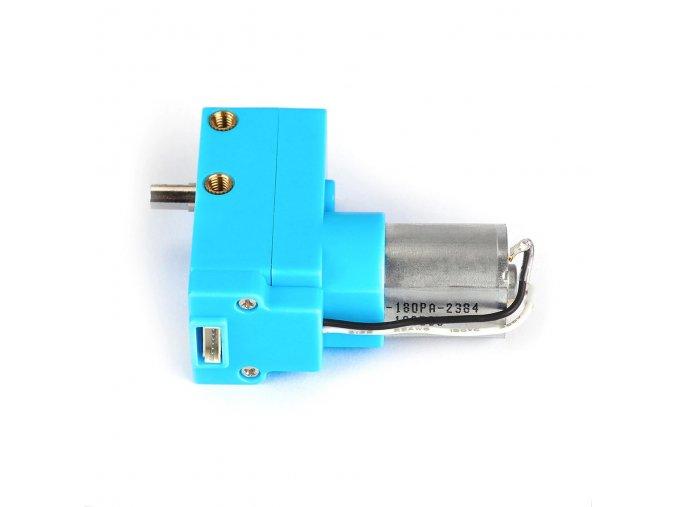 Motor 180PRM s optickým enkodérem