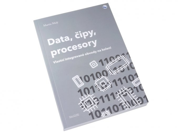 Data, čipy, procesory - Vlastní integrované obvody na koleni