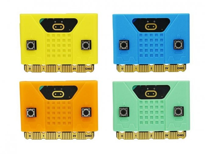 Silikonový obal na Micro:bit V1/V2