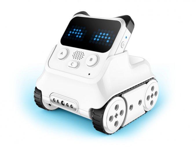 Codey Rocky - programovatelný robot pro děti