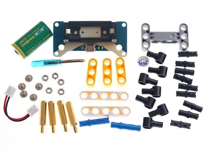 Battery Pack pro auto Cutebot V3.0
