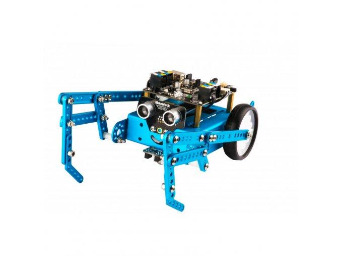 mBot Add-on Pack - šestinohý robot - kudlanka