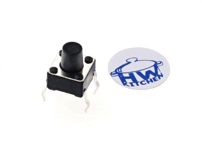 Mini spínací tlačítko