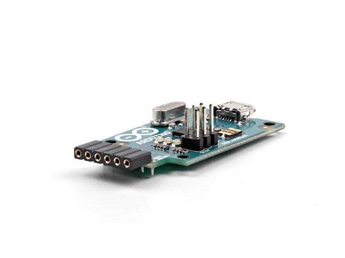 USB 2 Serial Converter (USB Micro)