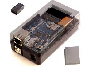 Arduino Box kompoenty