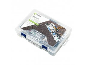 Arduino Starter Kit (pro začátečníky)