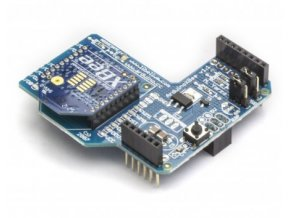Arduino Shield XBee