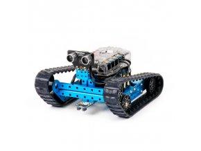 Stavebnice mBot Ranger - Arduino robot kit - off-road tank