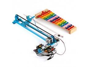 Music Robot Kit v2.0