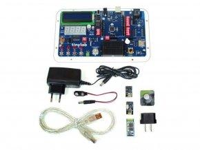 Tinylab Arduino Kit + Průvodce světem Arduina