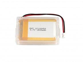 Akumulátor Li-Po 3,7V 1800mAh v krabičce