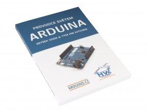 Průvodce světem Arduina 2. vydání