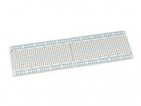 Velký PCB modul na bastlení