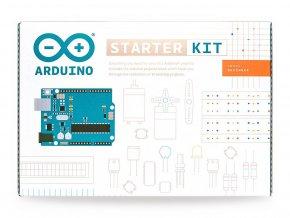 Arduino Starter Kit box