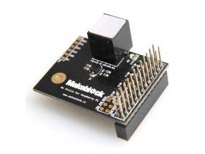 Me Shield pro Raspberry Pi