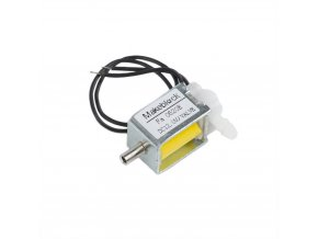 Elektromagnetický ventil 12VDC