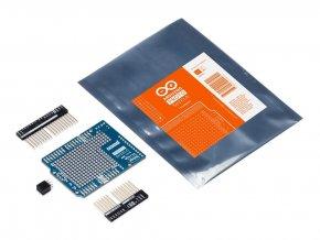 Arduino Shield na bastlení (PCB) s konektory