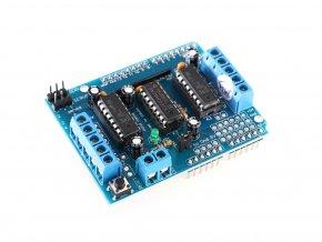 Motor driver Shield L293D pro Arduino