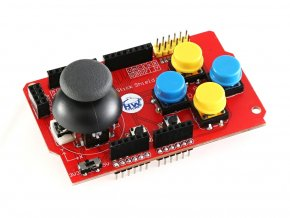 JoyStick Shield pro Arduino