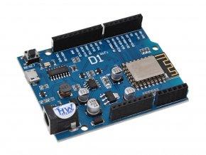WeMos D1 UNO WiFi ESP8266 OTA CH340G