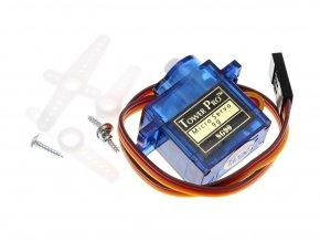 9g mikro servo SG90 - 180°