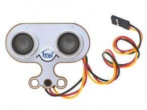 Sonar:bit pro micro:bit - ultrazvukový měřič vzdálenosti 3V/5V