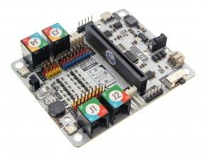 Micro:bit Robit V2.0 - řídící deska pro chytrého robota (funguje s mBot)