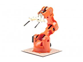 Arduino Tinkerkit Braccio robotická ruka