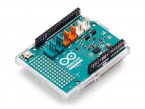 Arduino 9osý pohybový Shield