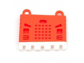 KittenBot Silikonový obal na Micro:bit červený