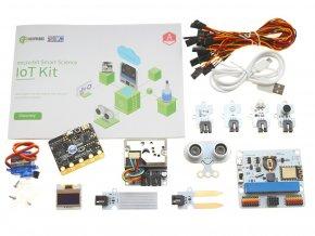BBC Micro:bit Kit pro Internet věcí IoT s microbit
