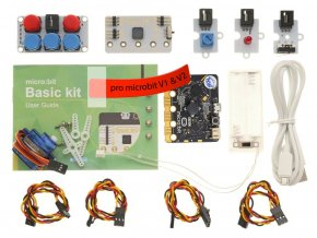 BBC micro:bit Basic Kit s microbit V2