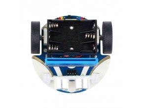 Cutebot - Micro:bit chytré závodní auto 1