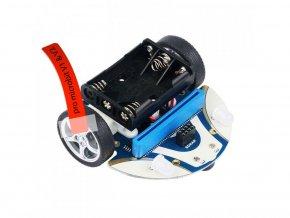 Cutebot - Micro:bit chytré závodní auto
