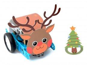 Vánoční mBot Robot Explorer Kit