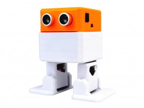 Otto DIY Builder Kit + robot Otto
