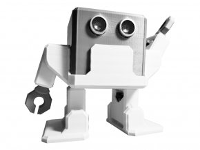 Otto DIY Builder Kit Humanoid robot