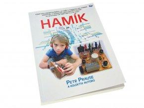 kniha Hamík 1. díl - Petr Prause