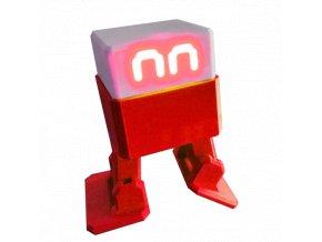 Otto DIY Builder Kit Eyes (tělo z 3D tisku součástí) červený