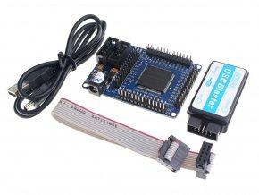 FPGA Kit s Cyclone II EP2C5 + USB Blaster
