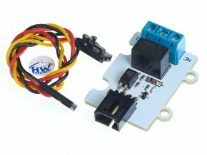 3V Relé modul pro micro:bit