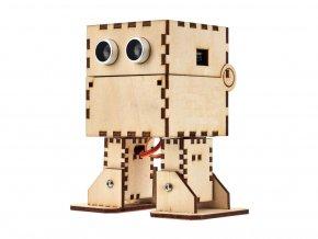 Otto DIY Builder Kit LC (tělo součástí)