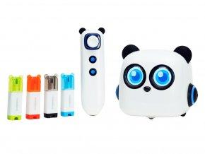 mTiny Discover Kit - výukový robůtek pro děti